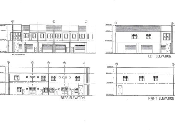 Elevation Plan
