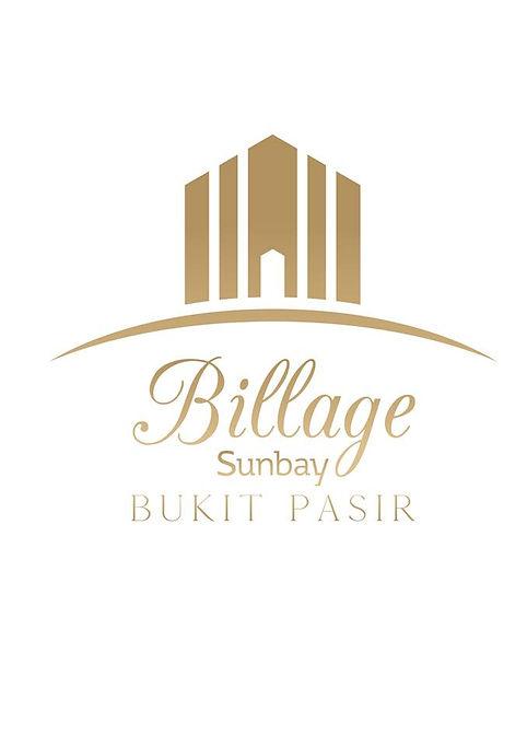 Sunbay Billage Logo