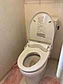 壁掛け 業務用 エアコン 沖縄 トイレクリーニング