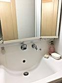 壁掛け 業務用 エアコン 沖縄 洗面所