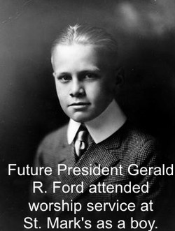 Gerald R Ford