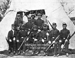 3rd Michigan infantry-1