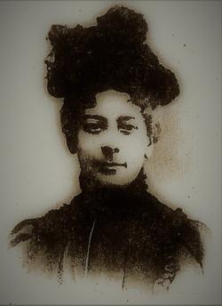 Rebecca Richmond