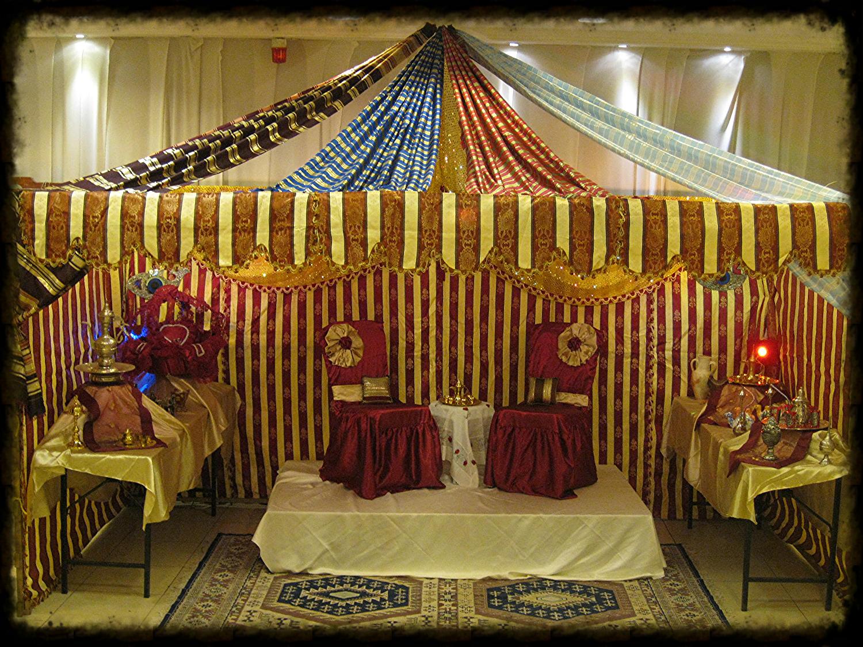 אוהל מפואר דגם ברקת