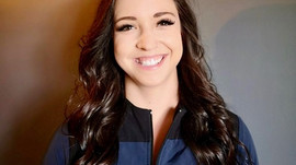 Meet our Massage Therapist - Darby Maglione