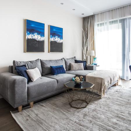 Balatoni apartman