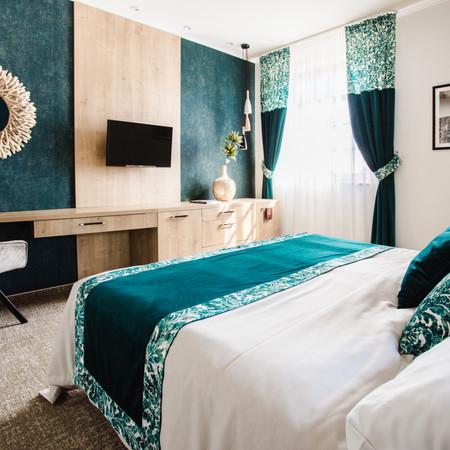 Bock szálloda - Nova Interior