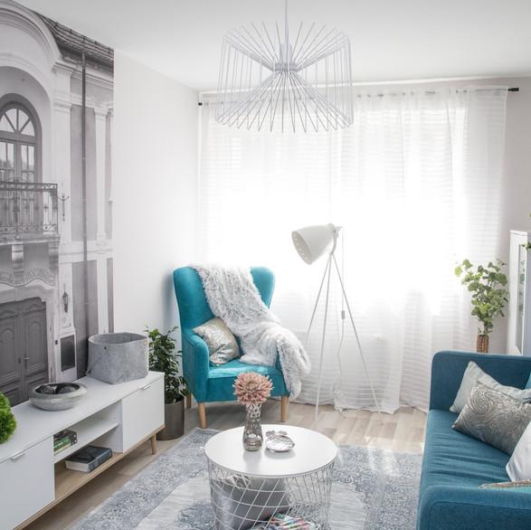 Home staging kiadásra - Nova Interior