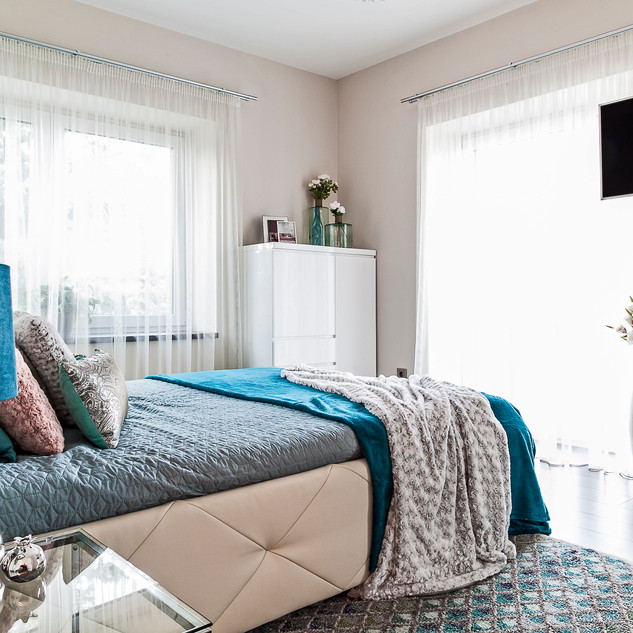 Home styling háló