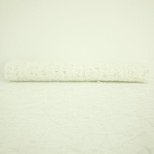 Makaron 50cm biały