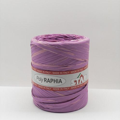 Rafia włoska mix fiolet