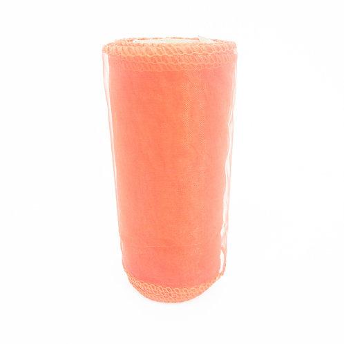 Organza 12cm koral 5054