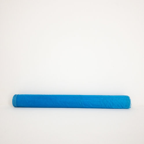 Organza 40cm ciemny niebieski 5059