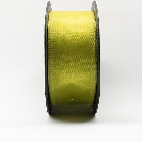 Szyfon z drutem 40mm jasna oliwka
