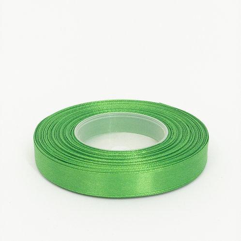 Atłas 1cm jasna zieleń