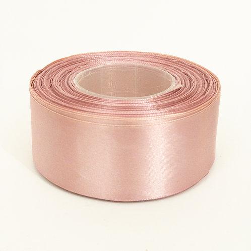 Atłas 38mm różowe złoto