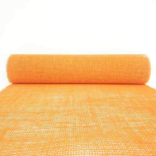Juta 50cm pomarańcz