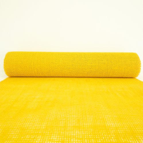 Juta 50cm żółty