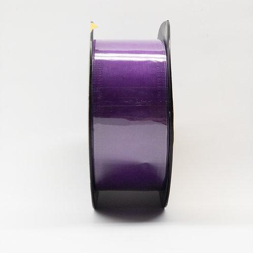 Szyfon z drutem 40mm fiolet