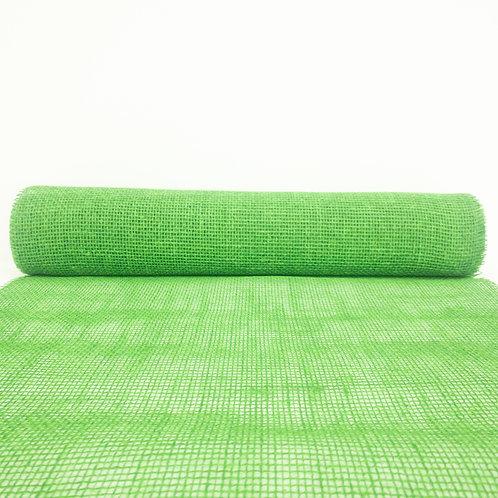 Juta 50cm zielona