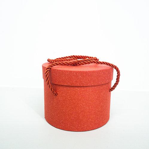 Box czerwony szt2