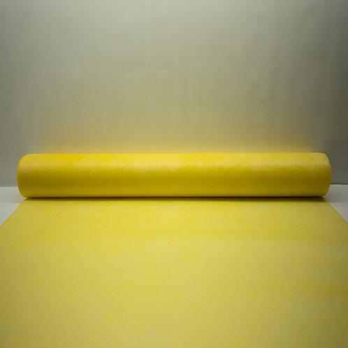 Fizelina wodoodporna 20m żółta