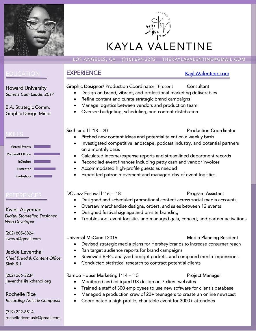 K. Valentine Résumé - Creative.jpg