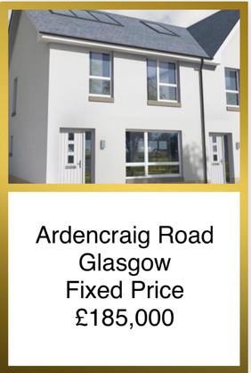 Ardencraig Road