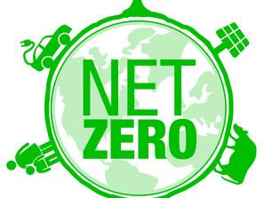 """Será possível chegar ao """"Net Zero"""""""