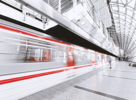 Mobilidade, Ferrovia e Hidrogénio