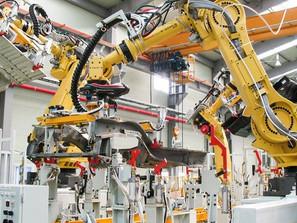 A industrialização ou a reindustrialização