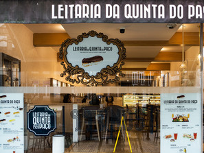 Leitaria Quinta do Paço classificada como Loja Histórica do Porto