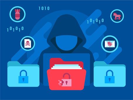 H1N1, Sars, H5N1, Covid-19, Backdoor, Ransomware, Ataque DDoS …
