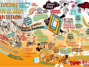 Lições para a transição energética