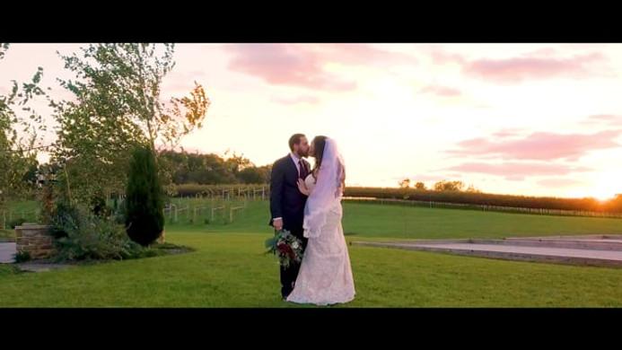 10.21.18 Wedding
