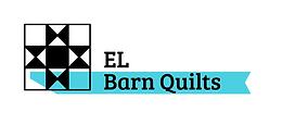1'x1' Barn Quilt