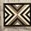Thumbnail: Wood Barn Quilt (SEALED W/ EPOXY)