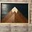 Thumbnail: Wooded Mountain (SEALED W/ EPOXY)