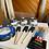 Thumbnail: 3'x3' Barn Quilt Kit (I Draw)