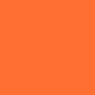 Knockout Orange