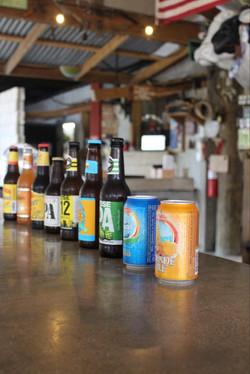 Choose your favorite drink
