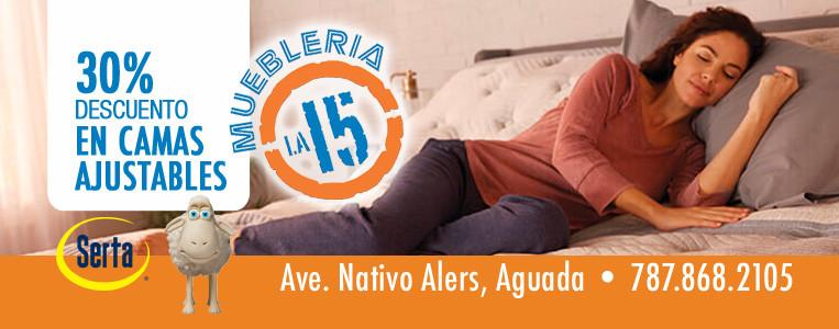 Muebleria La 15 Aguada