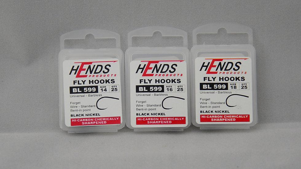 Hends BL 599 Universal Hook
