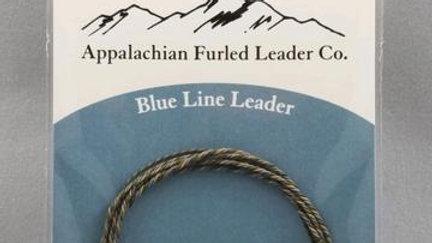 Appalachian Furled Leader Company Blue Line Furled Leader