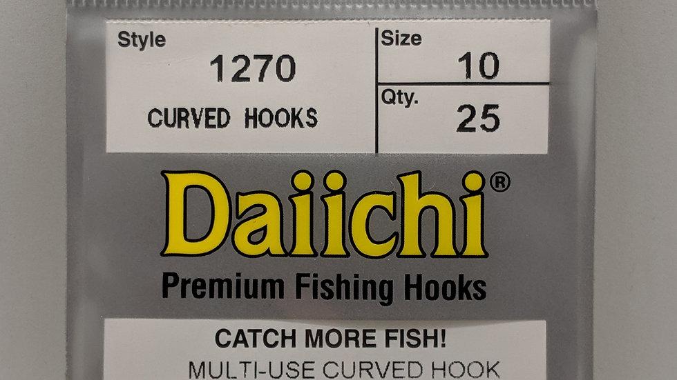 Daiichi 1270 Hooks
