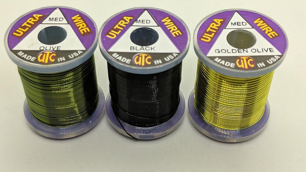 UTC Ultra Wire Medium
