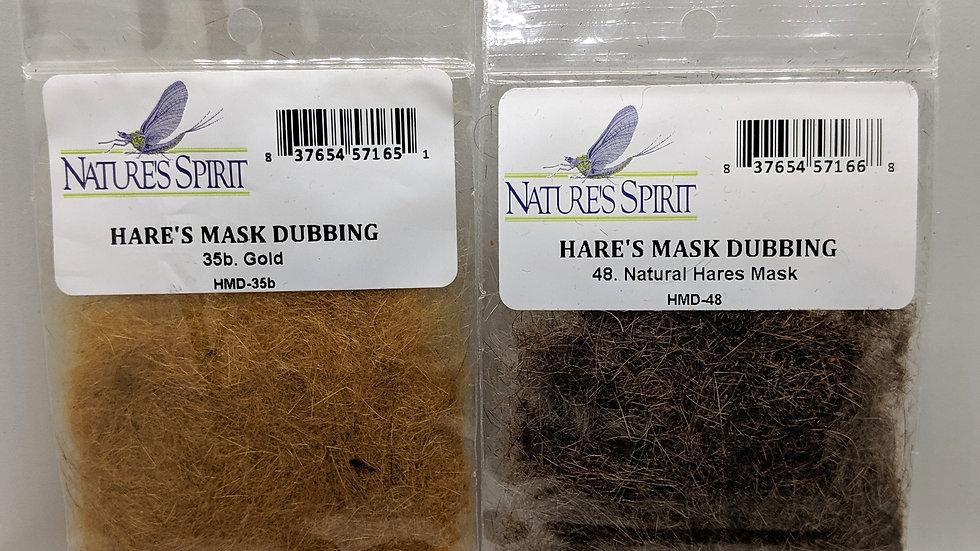Nature's Spirit Hare's Mask Dubbing