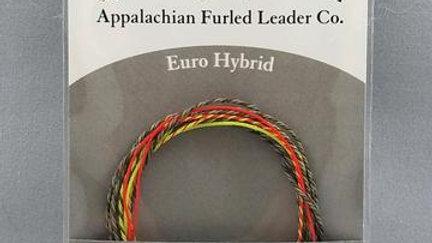 Appalachian Furled Leader Company Euro Hybrid