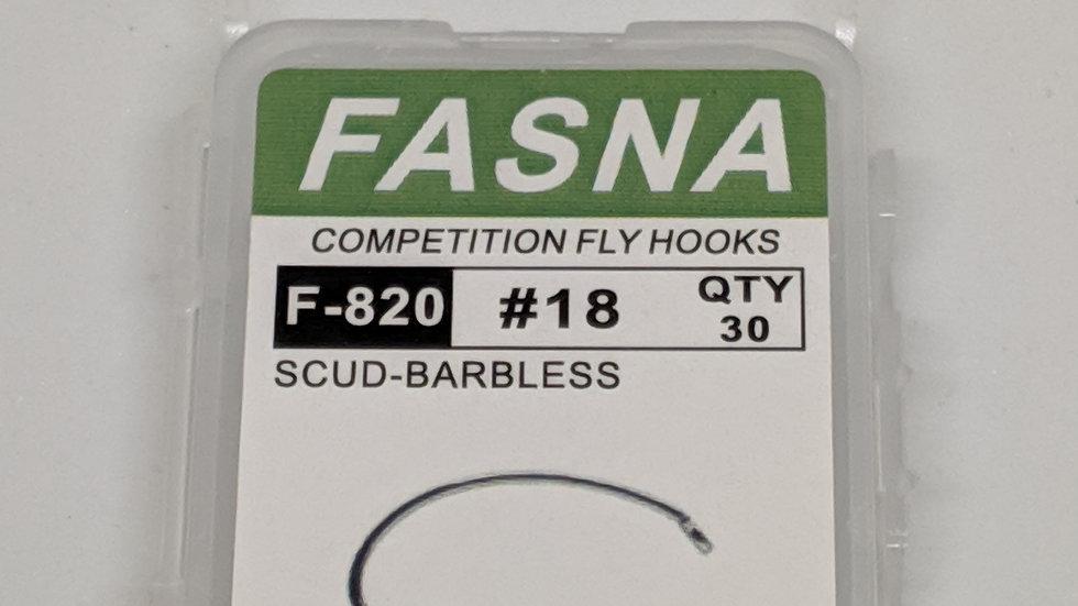 Fasna 820 Scud