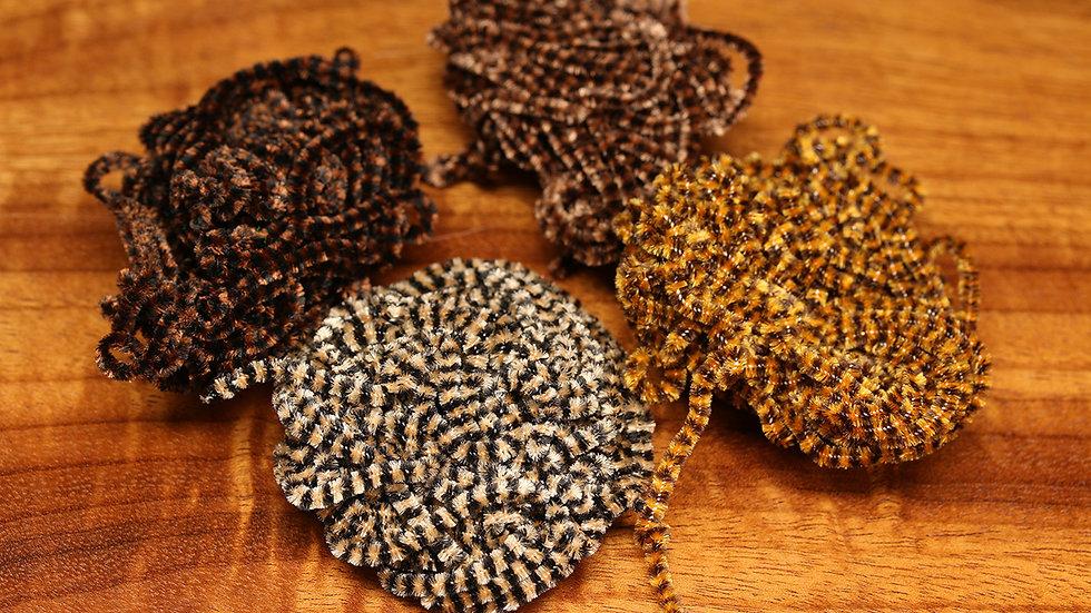 Fly Fish Food Small Stonefly Chenille